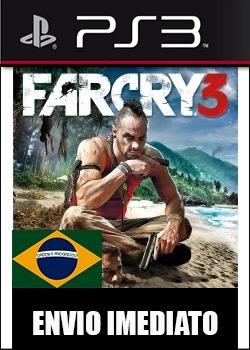 far cry ps3