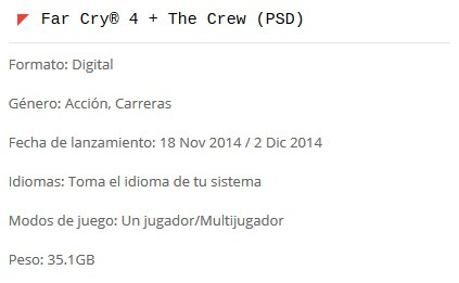 far cry (ps4)