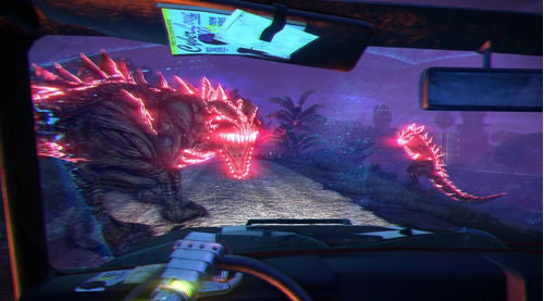 far-cry3 blood dragon, ps3, formato digital. ent inmediata.