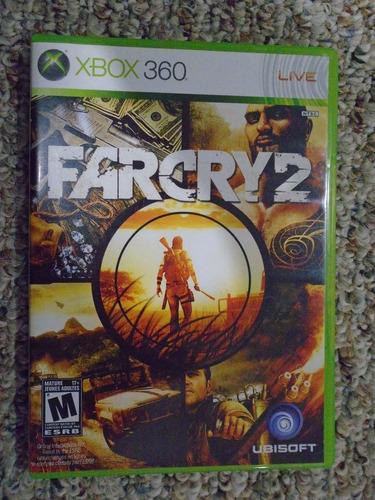 farcry 2 xbox 360 envio gratis