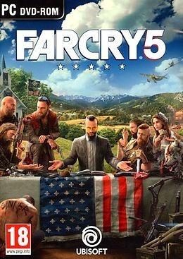 farcry 5 [pc - key]