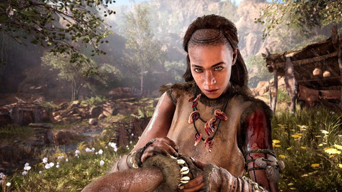 farcry primal special edition - pc digital uplay
