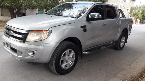 fard ranger 2014 xlt 3.2 4x4 diesel 200hp