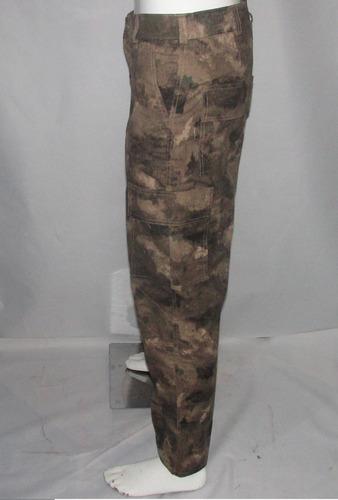 farda calça e gandola camuflada atk au 02 by bravo21