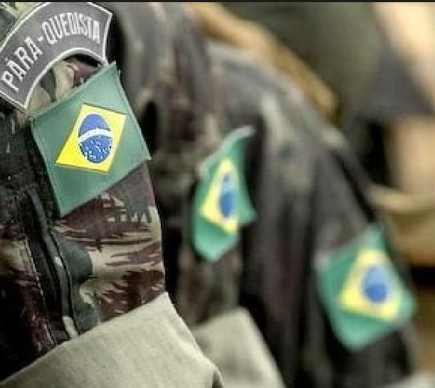 Resultado de imagem para exército brasileiro