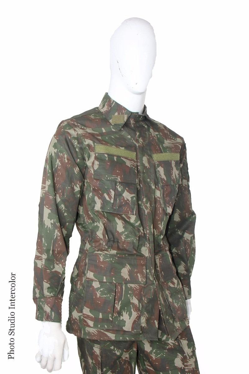 5e284489dfff0 farda camuflada de combate exército brasileiro. Carregando zoom.