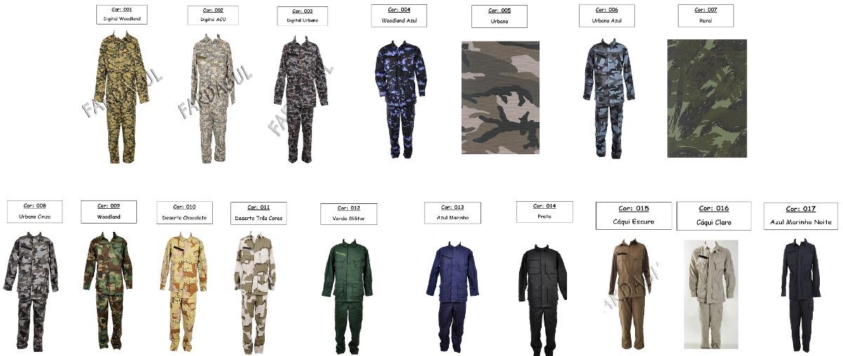e10e8cc1cca92 farda uniforme militar tático várias cores - paintball. Carregando zoom.