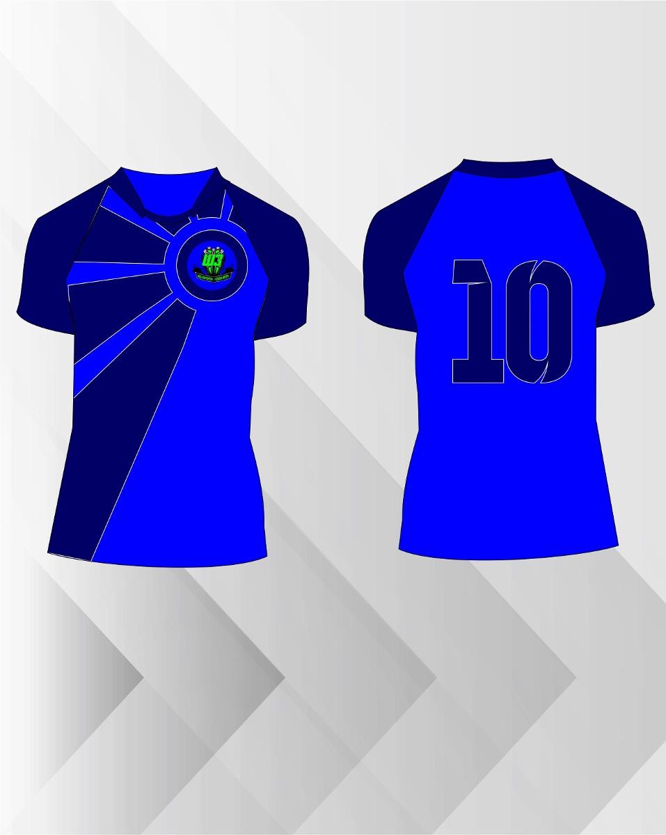 fardamento c 20 camisas personalizado logotipos nomes brasão. Carregando  zoom. 1f81c378b5d3a