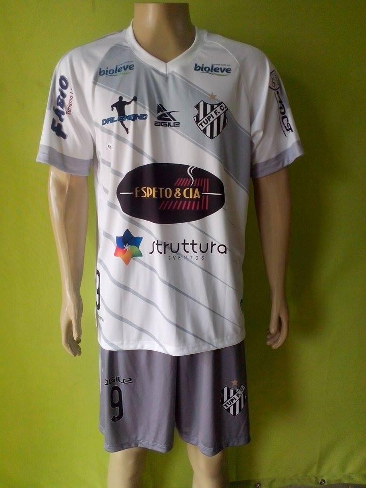 fardamento uniforme futebol personalizado c 12 camisa+short. Carregando  zoom. d4af3a92060be