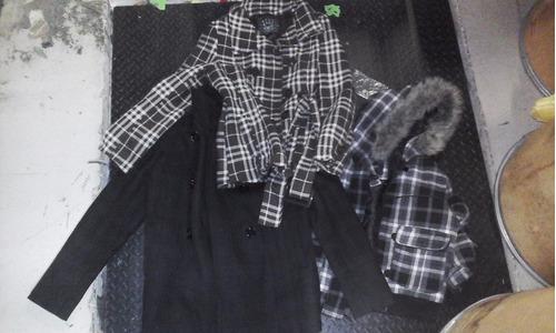 fardo chaqueta fashion paño lana, entre 50 a 65 unidades!!