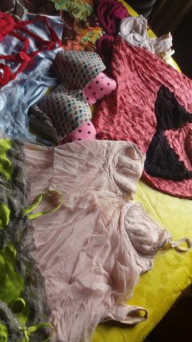 fardo de ropa interior europea