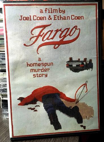 fargo (1996) directors: joel coen, ethan coen