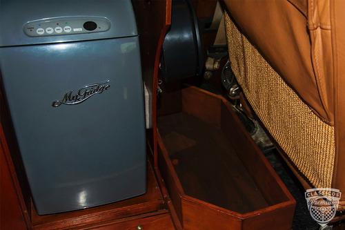 fargo panel 1948 - original - furgão - premium - placa preta