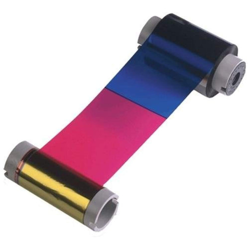 fargo ymcfk full color ribbon   500 imágenes