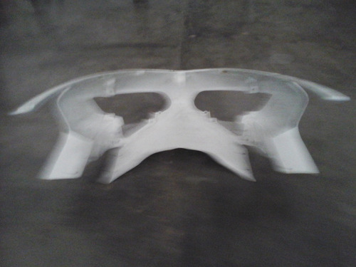 faring frente plastico repuesto honda cbr 1000 rr año 04-05