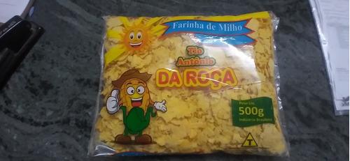 farinha de milho tio antonio caixa com 20x500 pacotes
