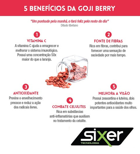 farinha seca barriga goji berry 120 cápsulas colageno 500mg!