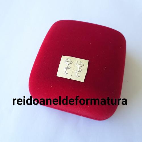 farmácia anel em ouro 18k topázio amarelo 12x sem juros