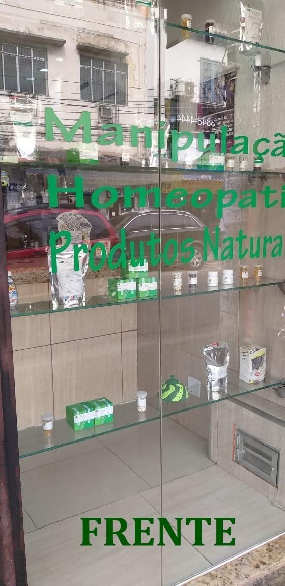 farmácia de manipulação