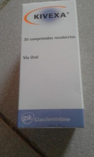 farmaco kivexa