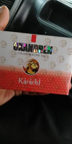 farmacología deportiva, karachi y más de 20 laboratorios