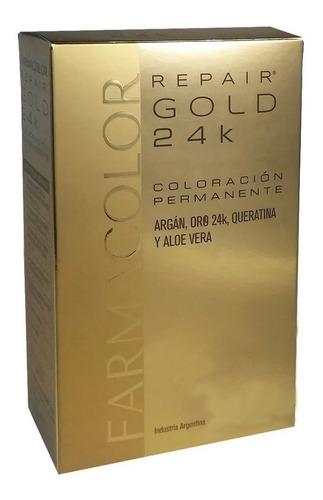 farmacolor gold kit