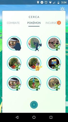 farmeo 1 hr pokémon go
