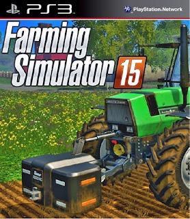 farming simulator 15 juego digital ps3