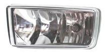 faro antiniebla izquierdo chevrolet silverado 2007 2015