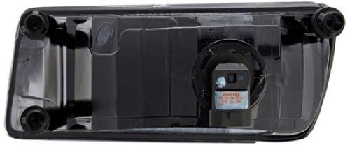 faro antiniebla izquierdo neblina ford explorer 2006 - 2011