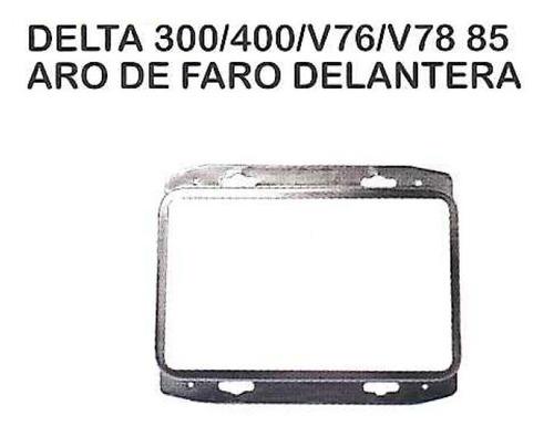 faro aro daihatsu delta 300/400/v76/v78 1985 - 1995 camion