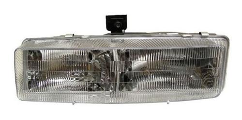 faro chevrolet cutlass supreme sedan 1996-1997 izquierdo