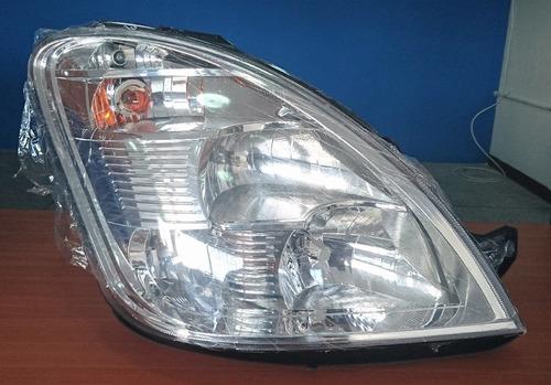 faro delantero derecho (copiloto) iveco daily 70c16 69500010