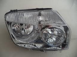 faro delantero derecho renault duster 4x2 2010-14 100% orig.