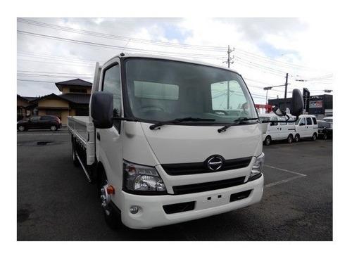 faro delantero hino 300 dutro 2013 - 2020 camion