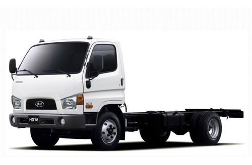 faro delantero hyundai hd65 - hd75 - hd78 camion