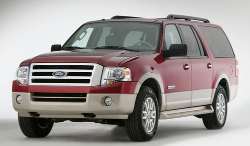 faro delantero izquierdo ford expedition 2007-2010 original