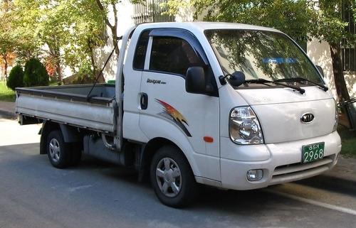 faro delantero kia bongo / k2700 2005 - 2012 camion