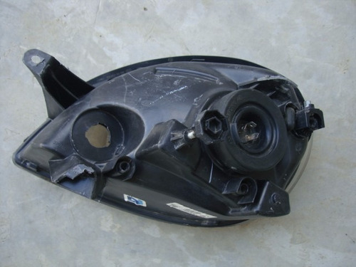 faro derecho chevy c2 de 2004 hasta 2008 usado original