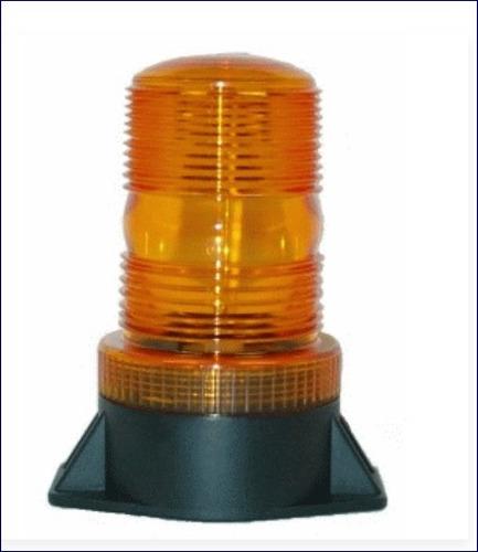 faro estroboscopio led para montacargas