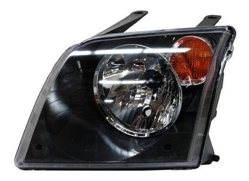 faro ford ecosport 2004-2005 c/cuarto ambar copiloto