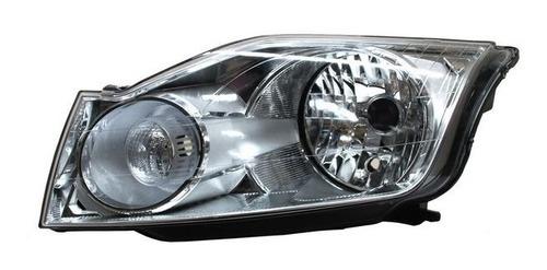 faro ford ecosport 2011-2012 fondo cromado copiloto