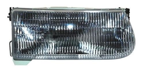 faro ford explorer 95-96-97-98-99-00 c/ajustes derecho