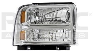 faro ford f-350 2005-2006-2007