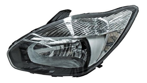 faro ford fiesta ikon 2012-2013 hatchback derecho