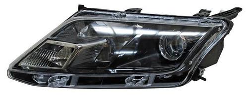 faro ford fusion 10-11-12 izquierdo