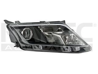 faro ford fusion 2010-2011-2012