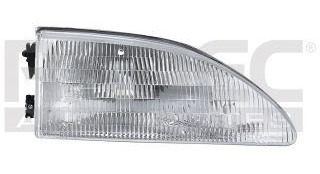 faro ford mustang 1994-1995-1996-1997-1998 4
