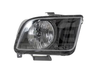 faro ford mustang 2005 a 2009 depo der