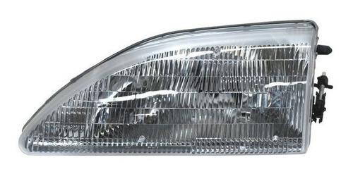 faro ford mustang 94-95-96-97-98 c/ajustes copiloto